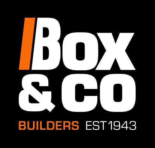 Box&Co logo